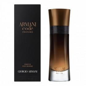 Armani Code Profumo Giorgio Armani 60 ml eau de parfum
