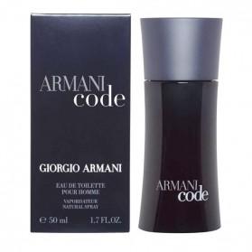 Armani Code Giorgio Armani 50 ml eau de toilette