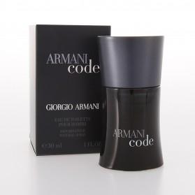 Armani Code Giorgio Armani 30 ml eau de toilette