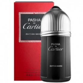 Pasha De Cartier 100 ml eau de toilette Edition Noire