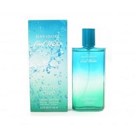 Davidoff Cool Water Summer Dive Limited Edition 125 ml eau de toilette