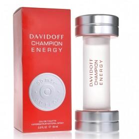 Davidoff Champion Energy 90 ml eau de toilette