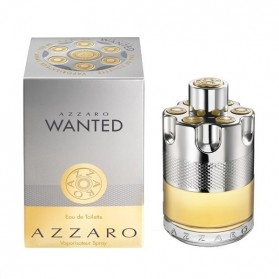 Azzaro Wanted 50 ml eau de toilette