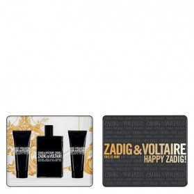 Zadig & Voltaire This is Him! Happy Zadig! Confezione Regalo