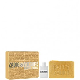 Zadig & Voltaire This is Her! Happy Zadig! Confezione Regalo