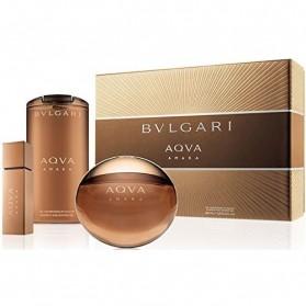 Aqva Amara Bvlgari Confezione Regalo