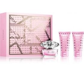 Versace Bright Crystal Confezione Regalo