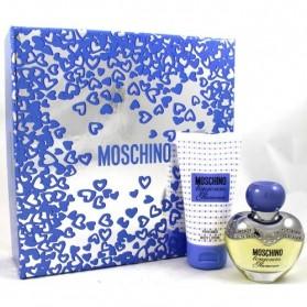 Moschino Toujours Glamour Confezione Regalo