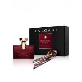 Splendida Magnolia Sensuel Bvlgari Confezione Regalo