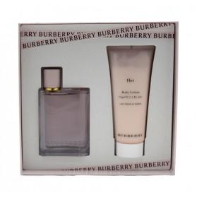 Burberry Her Confezione Regalo