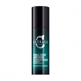 Catwalk Curls Rock Amplifier 150 ml Tigi