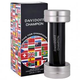 Davidoff Champion Time for Champions 90 ml eau de toilette