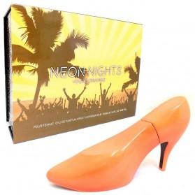 Laurelle Neon Nights Vegas Orange 100 ml eau de parfum