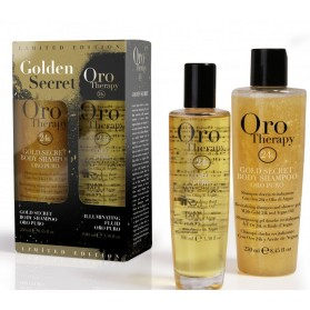 Oro Therapy Golden Secret