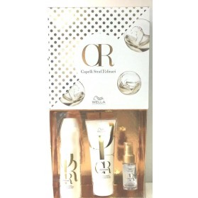 Oil Reflection Wella Kit 3 pezzi