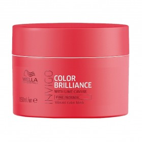 Wella Invigo Color Brilliance Maschera 150 ml