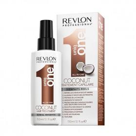 Revlon UniqOne Coconut Traitement Capillaire 150 ml