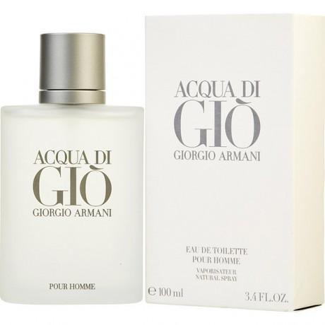 Acqua di Giò Giorgio Armani 100 ml eau de toilette