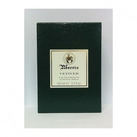 Morris Vetiver 100 ml eau de toilette