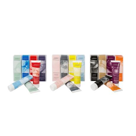 Essenza Cromatica Muschio Bianco Latte Corpo 300 ml