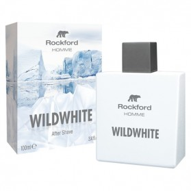 Rockford Wildwhite Homme After Shave 100 ml