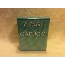 L'Atelier de Capucci After Shave 100 ml