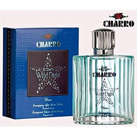 Charro Wild Night After Shave 100 ml