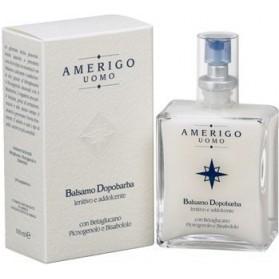 Amerigo Uomo Balsamo Dopobarba 100 ml