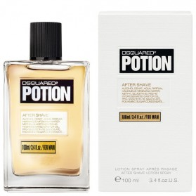 Dsquared2 Potion After Shave 100 ml