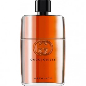 Gucci Guilty Absolute After Shave 90 ml