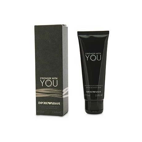 Stronger With You Giorgio Armani After Shave 75 ml