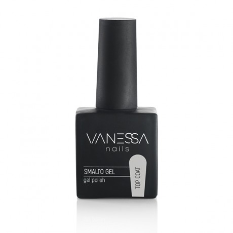 Vanessa Top Coat-Finish Extra Lucido 8 ml