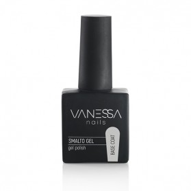 Vanessa Base Coat-Autolivellante 8 ml