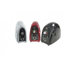 Drill Pro Fresa portatile ZS-702 35.000 Rpm Bianca