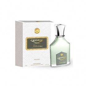 Cedric Milestone for Men 100 ml eau de parfum
