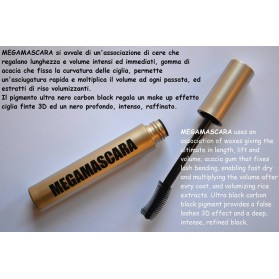 Barbara Bort Megamascara XXLashes effect