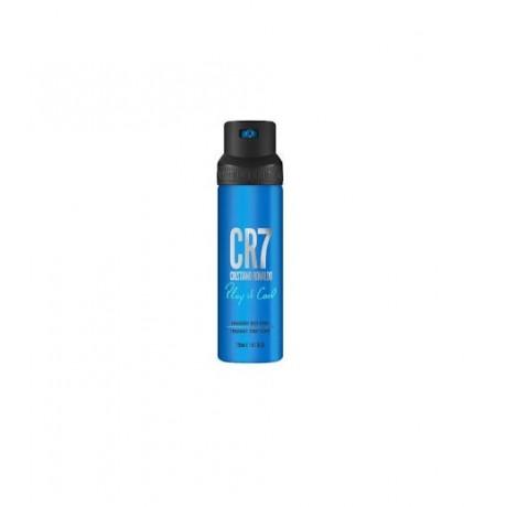 CR7 Cristiano Ronaldo Play It Cool Fragrance Body Spray 150 ml