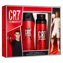 CR7 Cristiano Ronaldo Body Shower Gel 200 ml + Body Spray 150 ml