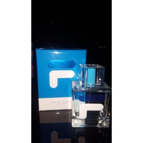 Fila For Men 100 ml eau de parfum + Deodorante Spray 150 ml