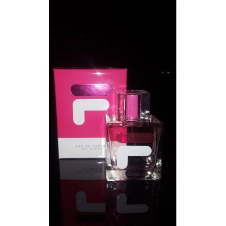 FILA For Women 100 ml eau de parfum + Deodorante Spray 150 ml