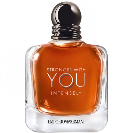 Giorgio Armani Stronger With You Intensely 50 ml eau de parfum