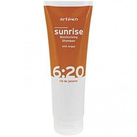 Artègo Sunrise Moisturizing Shampoo 250 ml