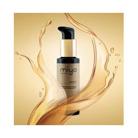 Miya Marama Trattamento di bellezza ultra nutriente e ultra brillante 100 ml