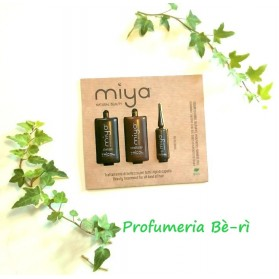 Miya Natural Beauty Kit Monodose Shampoo + Conditioner + Olio