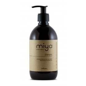 Miya Natural Beauty Shampoo 500 ml
