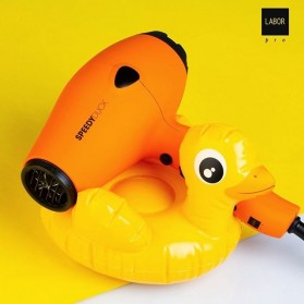 Labor Phon Speedy Duck 2000W con Diffusore e 2 Beccucci