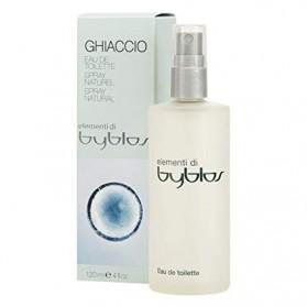 Elementi di Byblos - Ghiaccio 120 ml eau de toilette