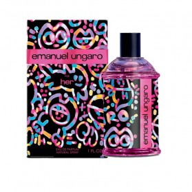 Emanuel Ungaro For Her 50 ml eau de parfum