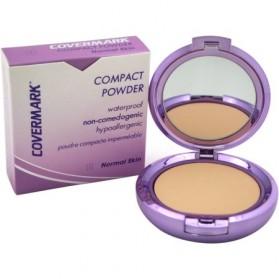 Covermark Compact Powder - Cipria compatta Waterproof Ipoallergenica 10g