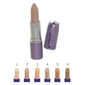 Covermark Concealer - Correttore Stick 6g SPF 30, Ipoallergenico, Waterproof